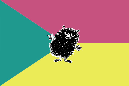 Bandera Cucu