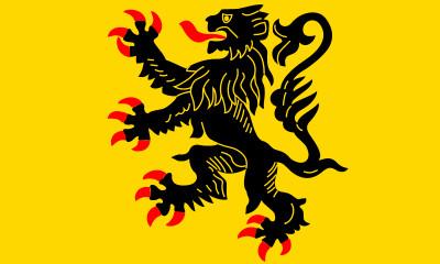 Bandera Nord-Pas-de-Calais