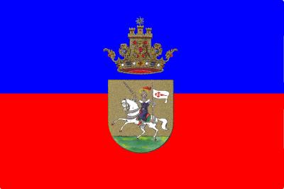 Bandera Medina Sidonia C/E