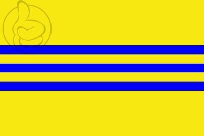 Bandera Cochinchine