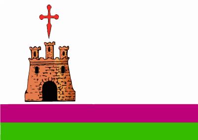 Bandera Bullas