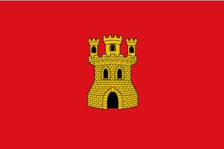 Bandera Atzeneta
