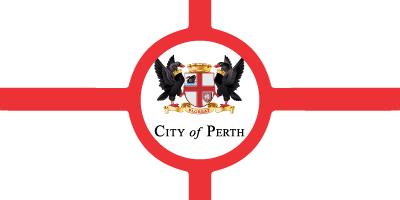 Bandera Perth