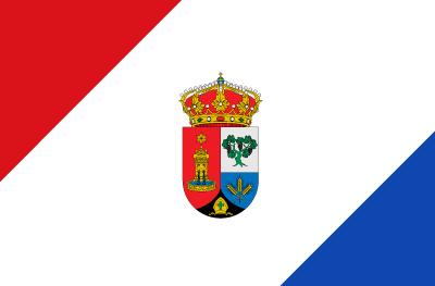 Bandera Hontoria de Valdearados