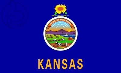 Bandera Kansas