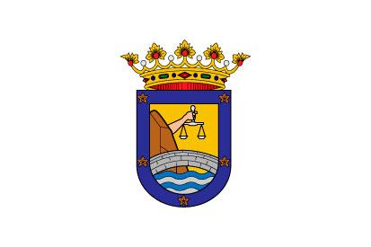 Bandera Lapuebla de Labarca