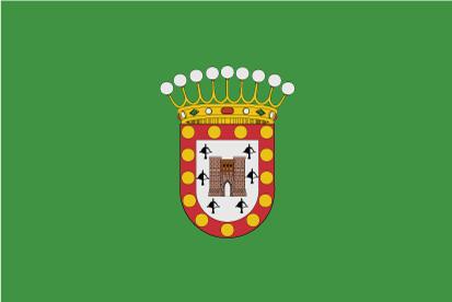 Bandera Peñacerrada-Urizaharra
