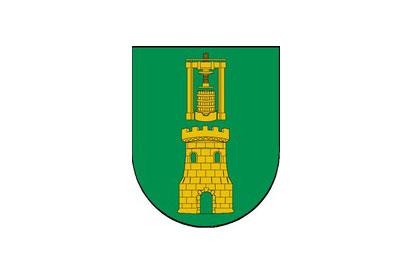 Bandera Yécora/Iekora