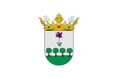 Bandera Alborea