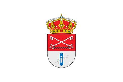 Bandera Casas de Lázaro