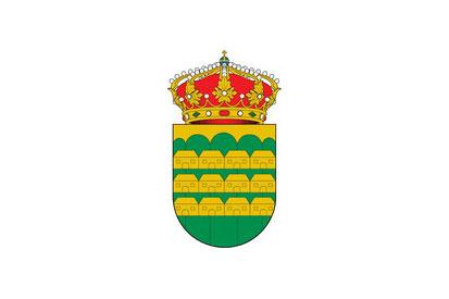 Bandera Elche de la Sierra