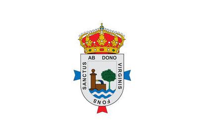 Bandera Fuensanta