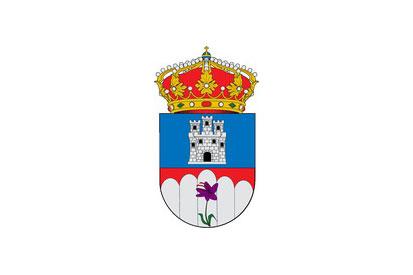 Bandera Montalvos