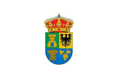Bandera Navas de Jorquera