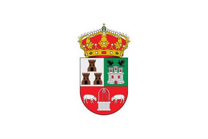 Bandera Pozo Cañada