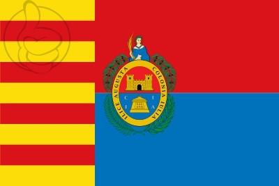 Bandera Elche C/E