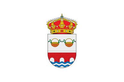 Bandera Villatoya