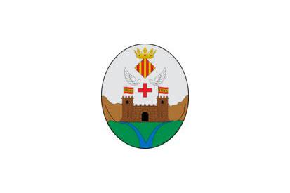 Bandera Alcoy/Alcoi