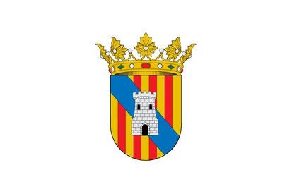 Bandera Almudaina