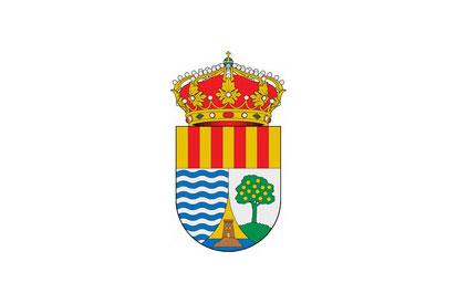 Bandera Campello, el