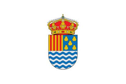 Bandera Formentera del Segura