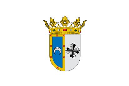 Bandera Hondón de los Frailes