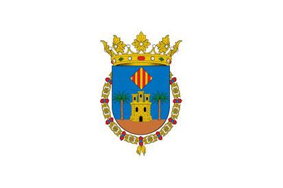 Bandera Monforte del Cid