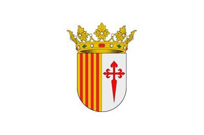 Bandera Orxeta
