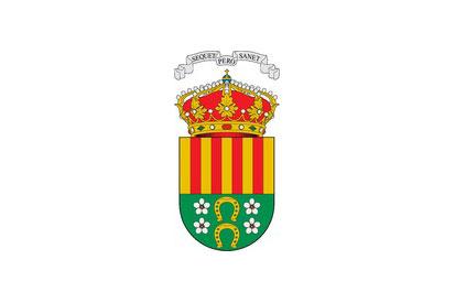 Bandera San Vicente del Raspeig/Sant Vicent del Raspeig