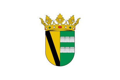 Bandera Sanet y Negrals