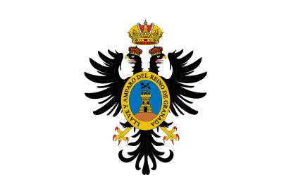 Bandera Mojácar