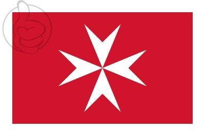 Bandera Malta Marítima