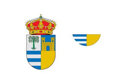 Bandera Senés