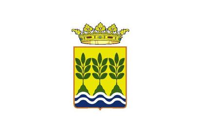 Bandera Vélez-Rubio