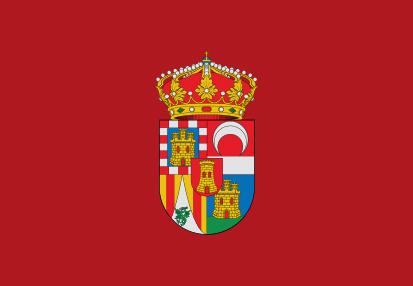 Bandera Adrada, La