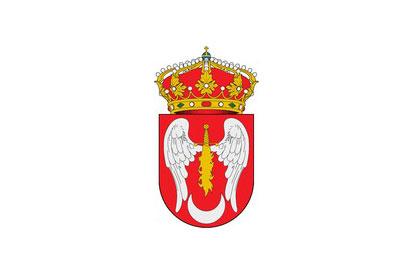 Bandera Albornos