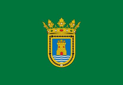 Bandera Rota