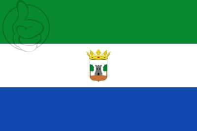 Bandera Mijas Hasta 2011