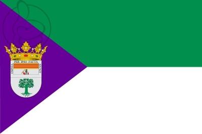 Bandera Canillas de Aceituno
