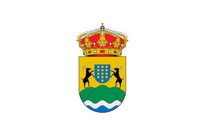 Bandera Navacepedilla de Corneja