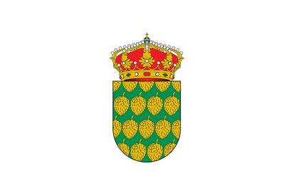 Bandera Navalperal de Pinares