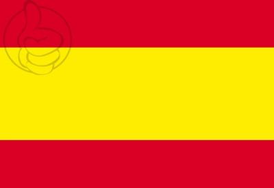 Bandera España S/E