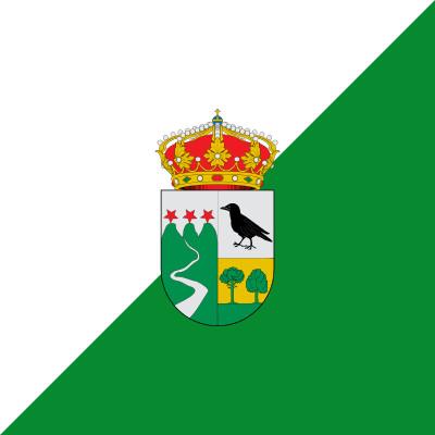 Bandera San Juan de Gredos