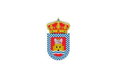 Bandera San Miguel de Corneja