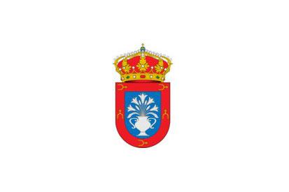 Bandera Santa María de los Caballeros