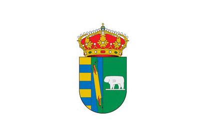 Bandera Santo Domingo de las Posadas
