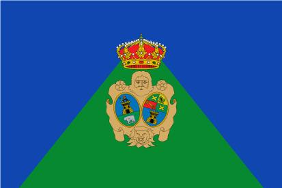Bandera Tiemblo, El