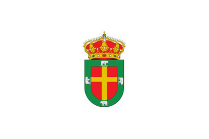 Bandera Tornadizos de Ávila