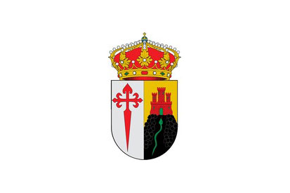 Bandera Alange