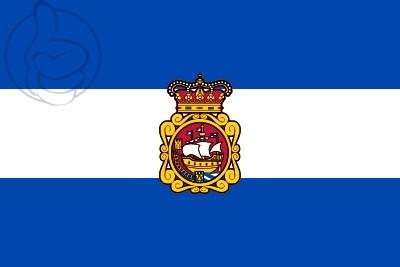 Bandera Avilés